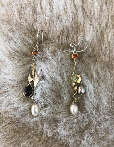 pheonix-earrings